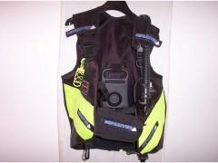 Fotka k inzerátu Jacket STING RAY PLUS -  SEPADIVER, velikost asi XL / 4074407