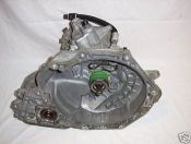 Fotka k inzerátu Převodovka F16, F17, F18 Opel Vectra B / 4611783